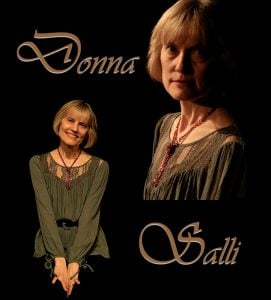Donna Dual With Text and BG - GOLD2